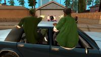 Grand Theft Auto San Andreas 3