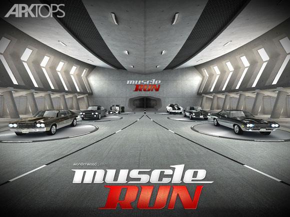 Muscle-Run-C2