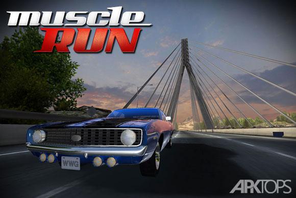 Muscle-Run
