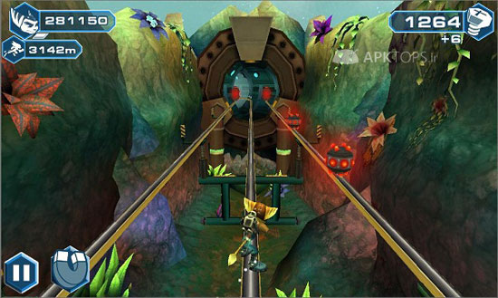 Ratchet & Clank Before the Nexus 1.0 (3)