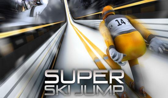 Super Ski Jump 1.3.1
