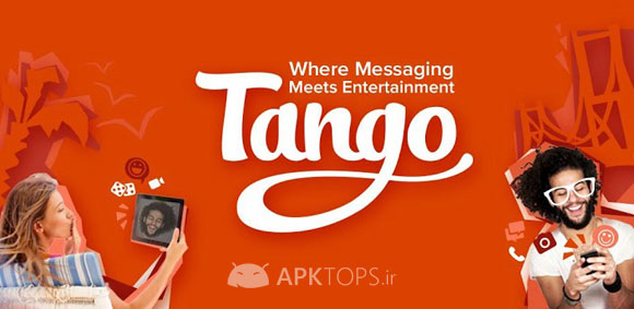 Tango Messenger, Video & Calls 3.4.73370