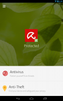 Avira Free Android Security 1