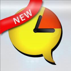 دانلود Call Timer Pro 2.0.189 نرم افزار کاربردی کنترل اینترنت ، تماس و اس ام اس اندروید