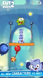 Cut the Rope 2 1.0 (2)