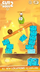 Cut the Rope 2 1.0 (4)