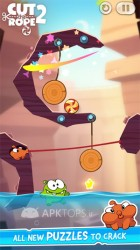Cut the Rope 2 1.0 (5)