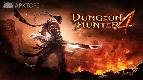 Dungeon-Hunter 4 1.4.0