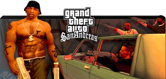 GTA San Andreas 1.6 (2)