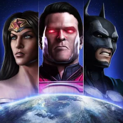 Injustice Gods Among Us 2.1.0