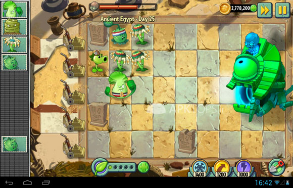 Plants vs. Zombies™ 2.1.9.271092