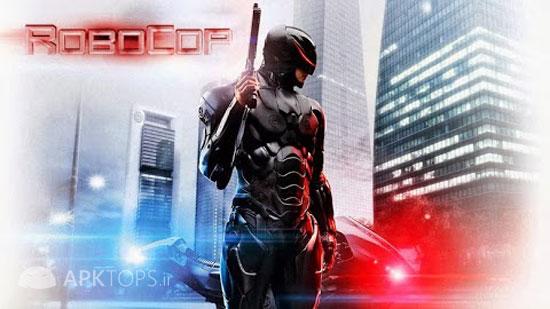 RoboCop 1.0.4