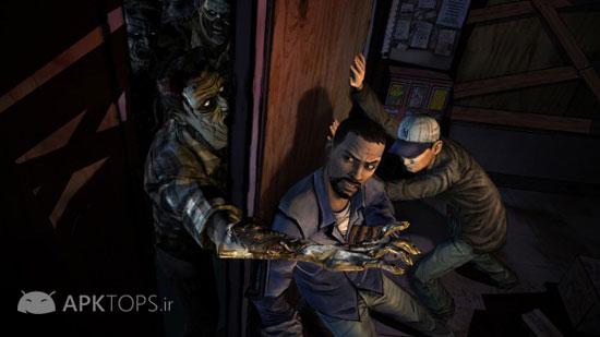 The Walking Dead 1.0.0 (2)