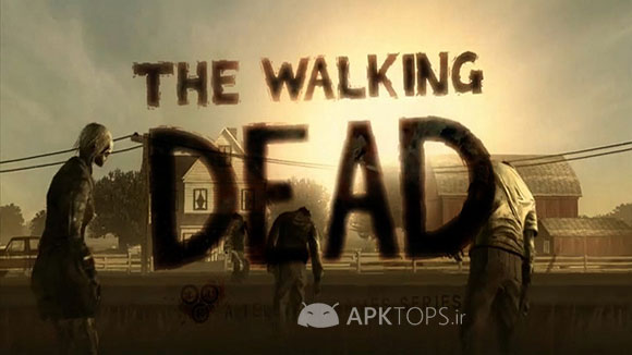 The Walking Dead Season One 1.05