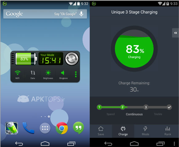 Battery Doctor (Battery Saver) 4.6.3