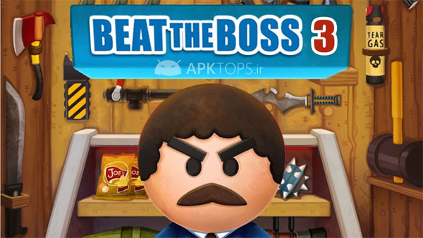 Beat the Boss 3 (17+) 1.7.0