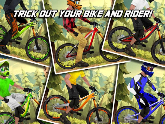 Bike Mayhem Mountain Racing 2.3 (2)