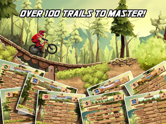 Bike Mayhem Mountain Racing 2.3 (3)