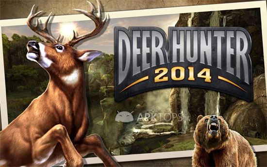 DEER HUNTER 2014 1.2.4