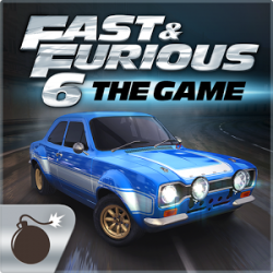 Fast & Furious 6 The Game 3.4.2