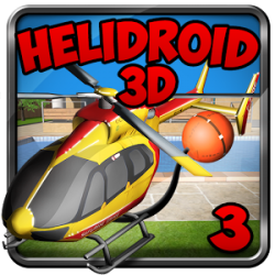 Helidroid 3 3D RC