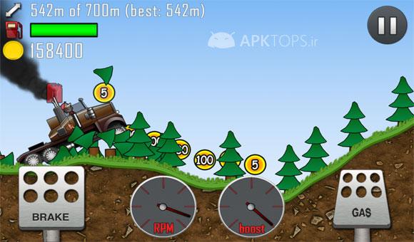 Hill Climb Racing 1.14.1 (2)