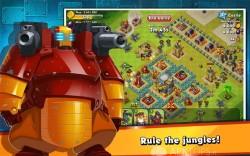 Jungle Heat 1.4.5ddd