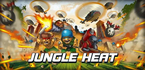 Jungle Heat 1.5.7