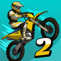 Mad Skills Motocross 2 1.0.2
