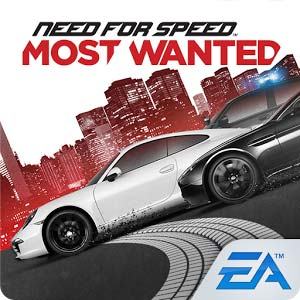Need for Speed Most Wanted v1.3.112 دانلود نید فور اسپید ماست وانتد اندروید