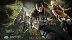 Resident Evil 4  English v1.0