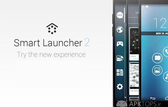 Smart Launcher Pro 2 2.5.1