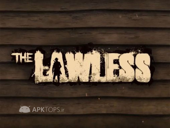 The Lawless 1.1.1 Full