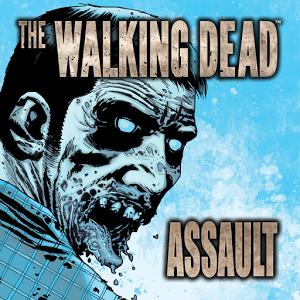 The Walking Dead Assault 1.62