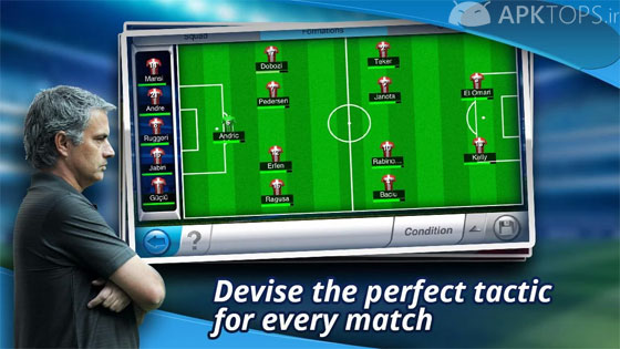 Top Eleven Be a Soccer Manager 2.19 (3)