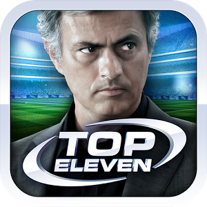Top Eleven Be a Soccer