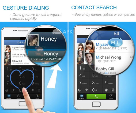 TouchPal Contacts 4.8.2.3