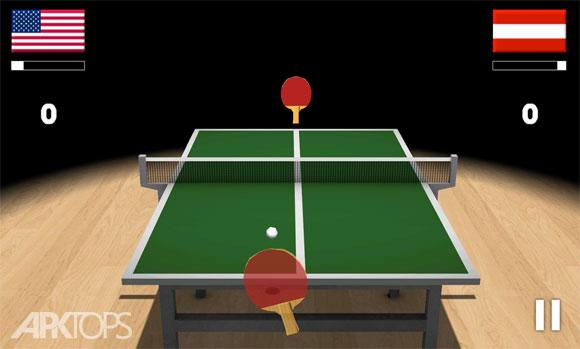 Virtual-tennis-3D