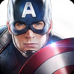 دانلود بازی کاپیتان آمریکا به همراه دیتا برای اندروید Captain America: TWS 1.0.0g