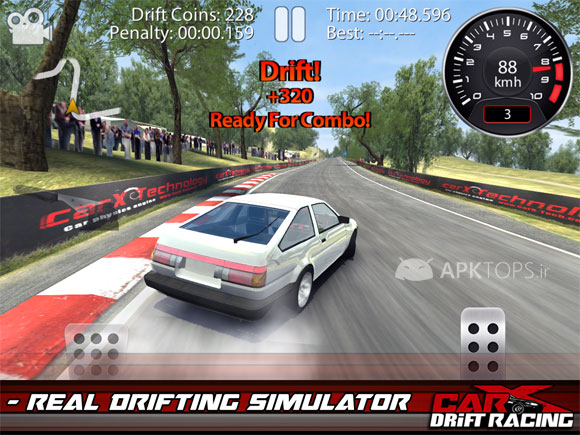 CarX Drift Racing 1.1 (2)