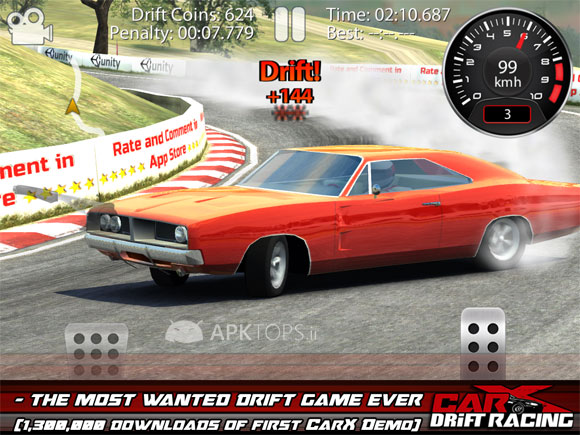 CarX Drift Racing 1.1