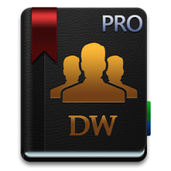 DW Contacts Pro