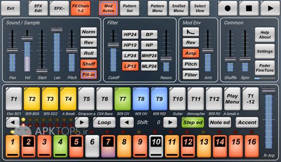 G-Stomper Beat Studio 3.0.4