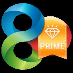 دانلود GO Launcher EX Prime 5.15 نسخه پرایم لانچر پر طرفدار گو برای اندروید