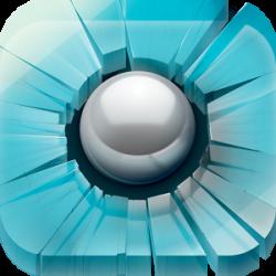 دانلود Smash Hit 1.3.4 نسخه پرمیوم شکستن کریستال ها برای اندروید + مود