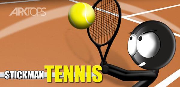Stickman Tennis 1.5