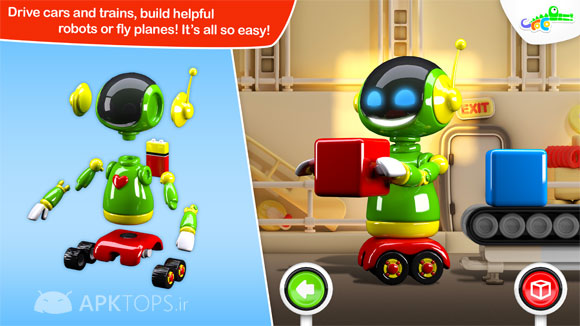 Build and Play 3D 1.1 (2)