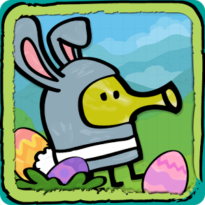 Doodle Jump Easter Special 1.0.2