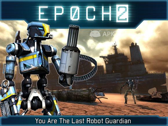EPOCH.2 1.2.3