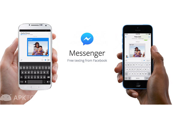 Facebook Messenger 5.0.0.25.1